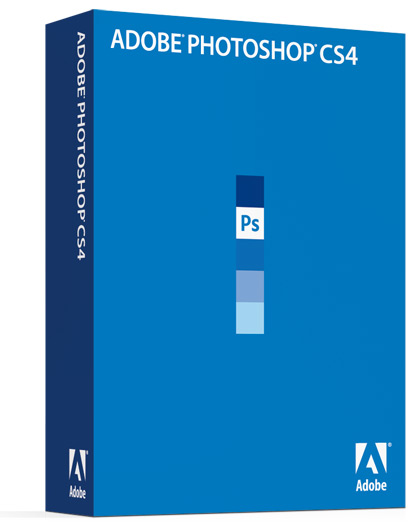 Adobe Photoshop portable CS4